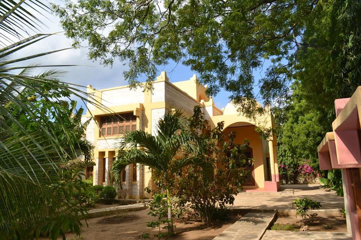 Beautiful House, Malindi