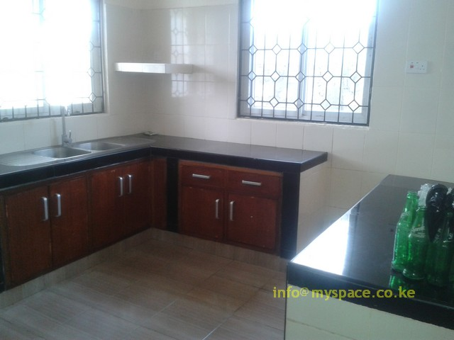 Bamburi House for sale
