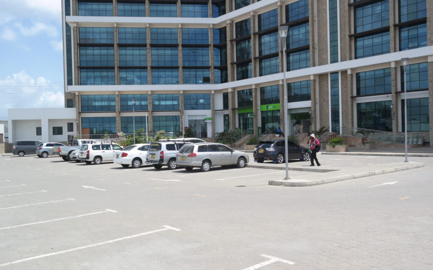 MICD Office Complex