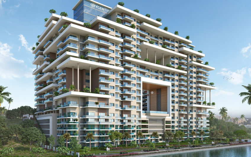 Oxygen Residences – LAUNCHING SOON