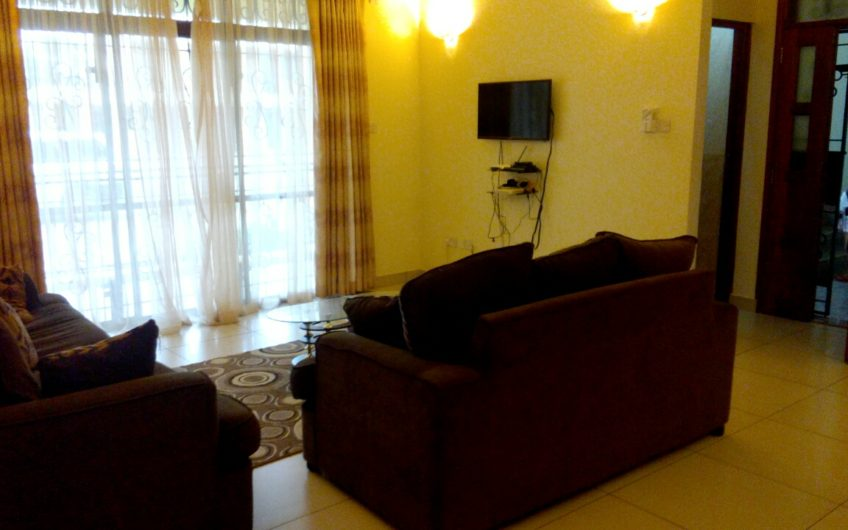 NYALI 3BEDROOM FURNISHED APARTMENTS