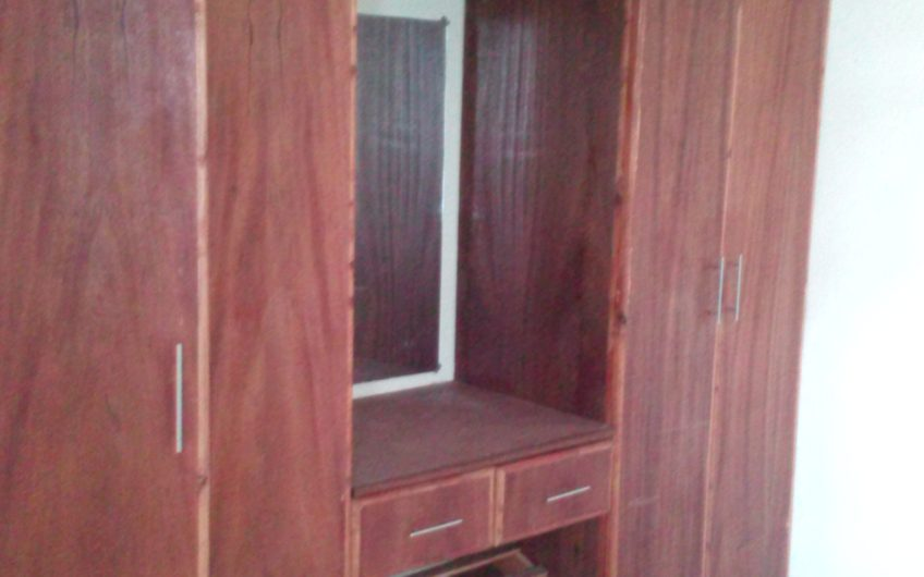 BAMBURI  2 BEDROOM LAKE-VIEW APARTMENT
