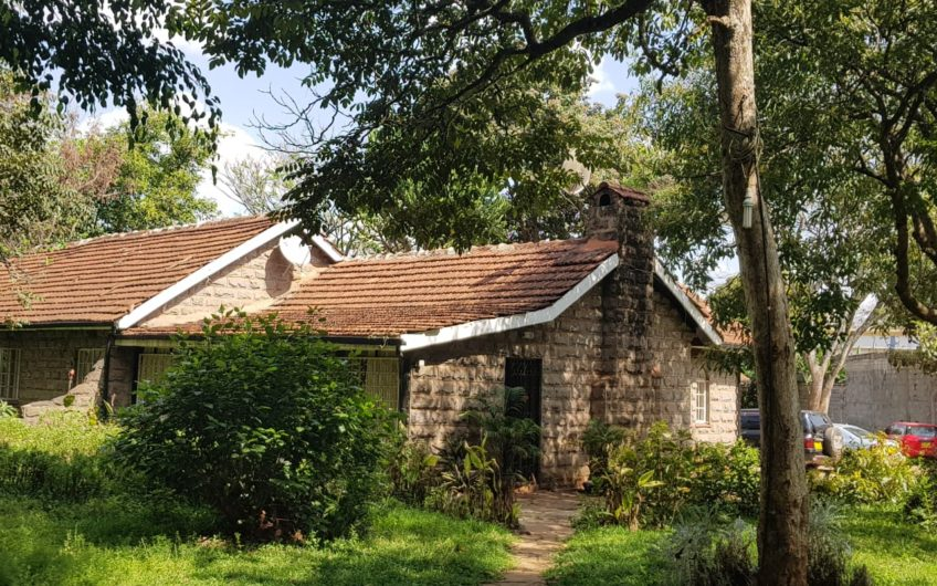3 Bedroom house to let in Lavington