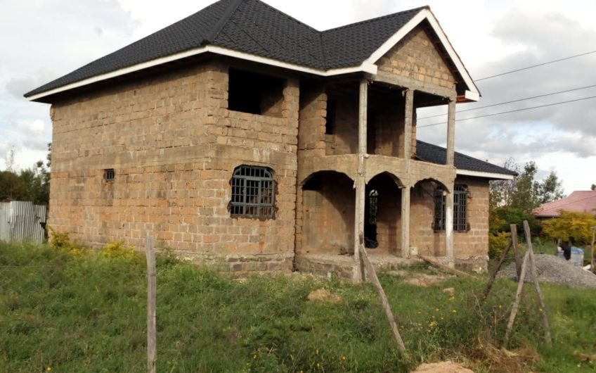5 Bedroom Maisonette for sale in Syokimau