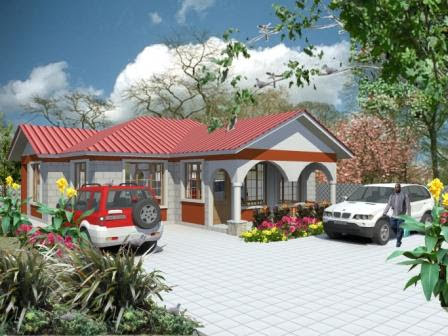 3 Bedroom for sale in Isiolo