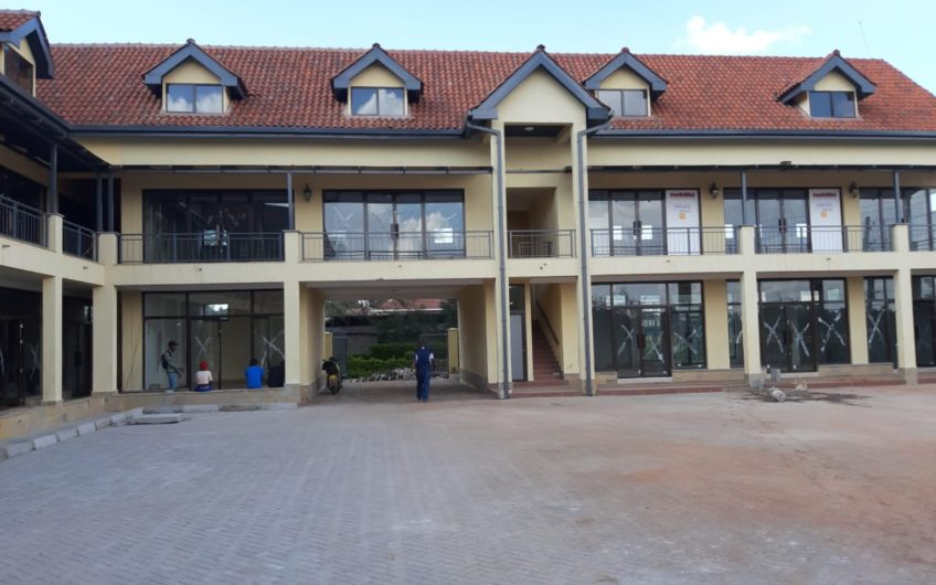 Shops and Offices to Let