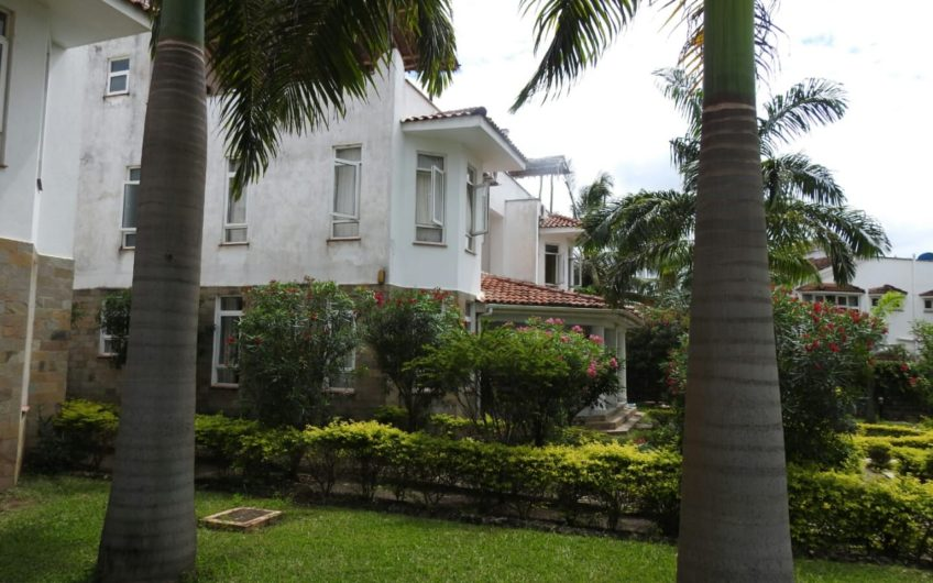 Furnished Apartment to let in Mombasa