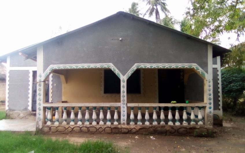 2 Bedroom Bungalow for sale in Diani
