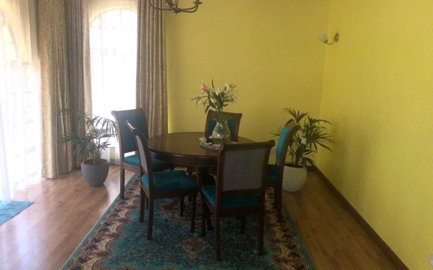 4 Bedroom Villa on sale in Kiambu road