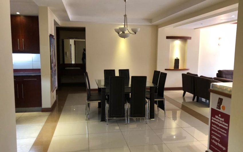 Apartment for sale/let in Parklands