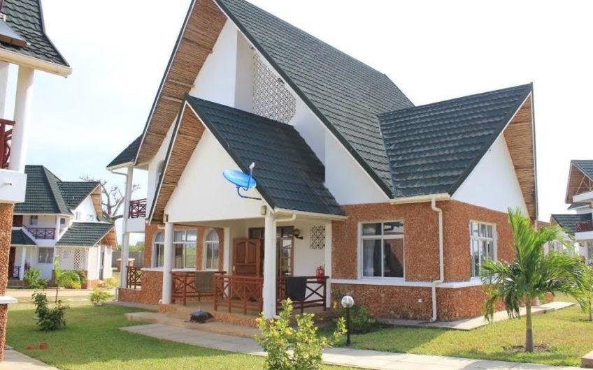 3 Bedroom Maisonette for sale in Diani