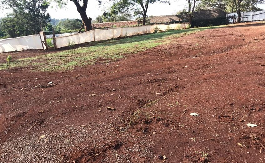 2.5 Acre land to lease in Embu