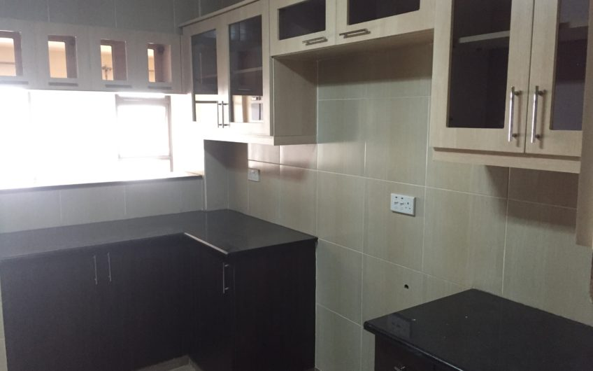 2bd Apartment to let in Westlands