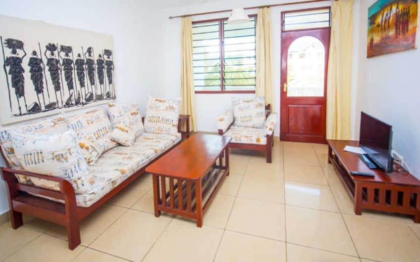 1 Bedroom Beach Apartment on sale in Diani