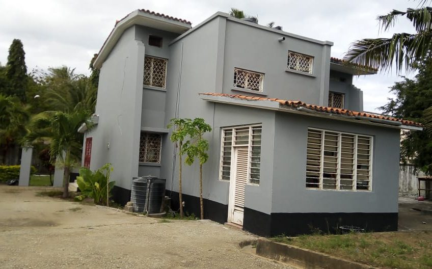 3 Bedroom Maisonette in Nyali's Twiga road to let