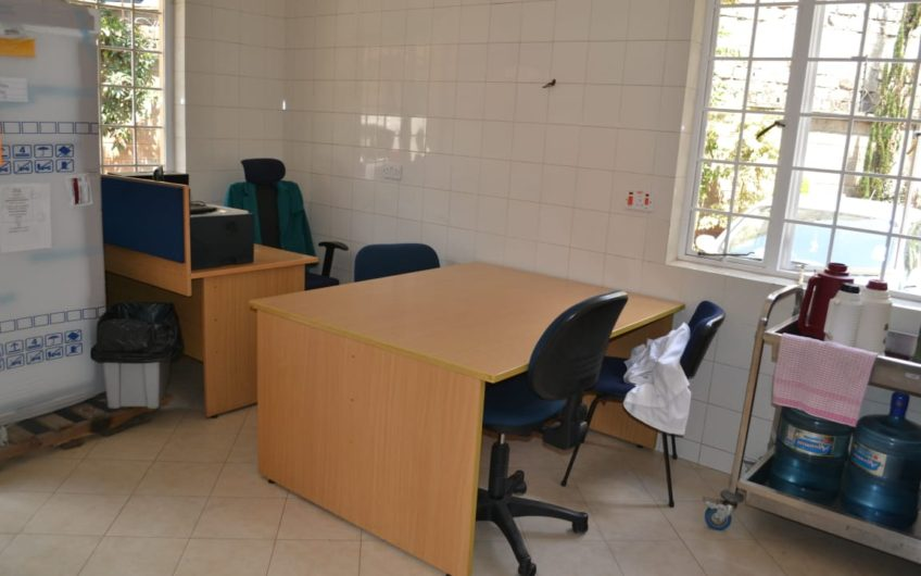 Office to let in Lavington
