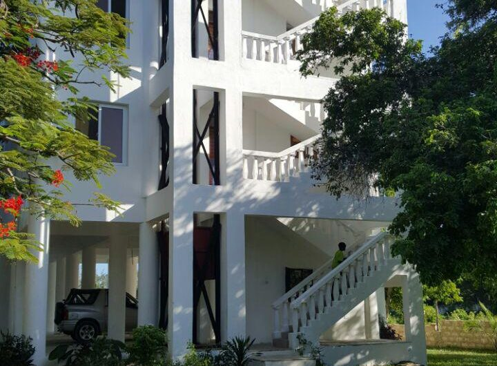 BLOCK OF APARTMENT FOR SALE IN SHANZU