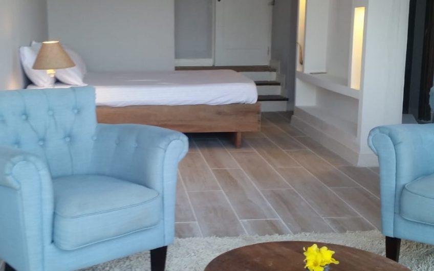 Fully Furnished 1 bedroom