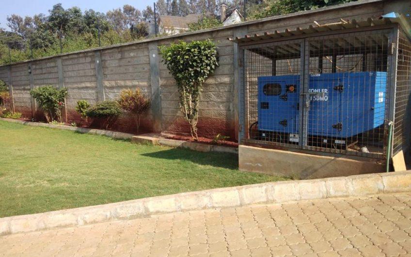 House For Sale in Runda