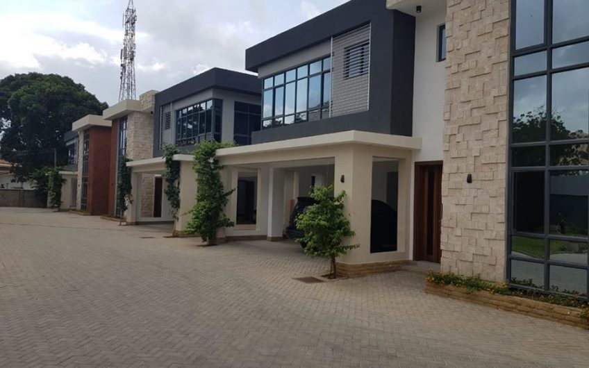 4 BEDROOM VILLA ON SALE IN NYALI