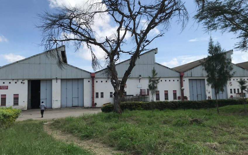 GO-DOWNS TO LET IN NAIROBI, INDUSTRIAL AREA
