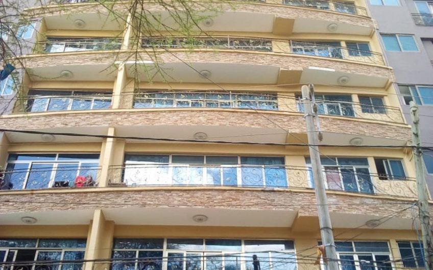 3 Bedroom + DSQ apartment to let in Parklands, Nairobi at City Park Estate , off Limuru road.