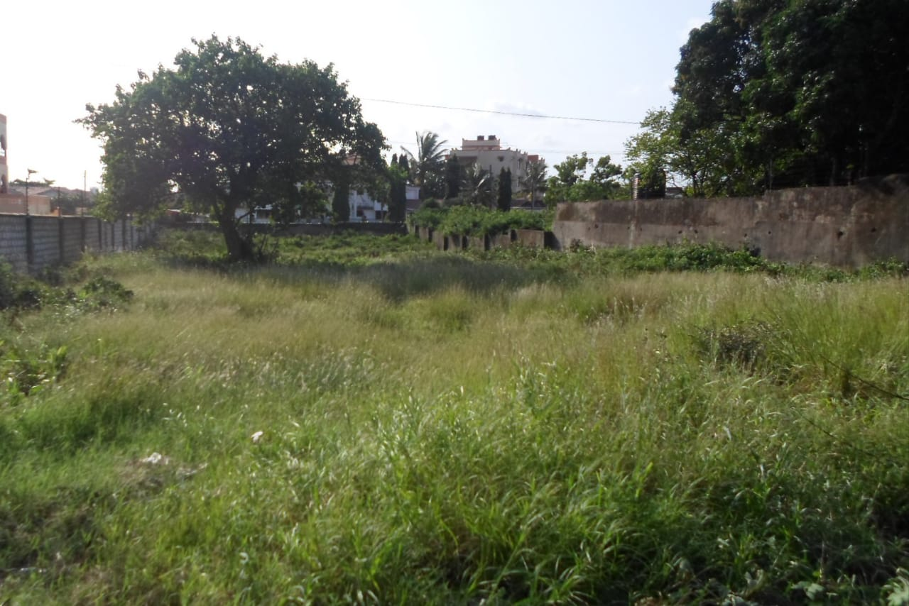 1/2 Acre plot on Links Road, Nyali Mombasa