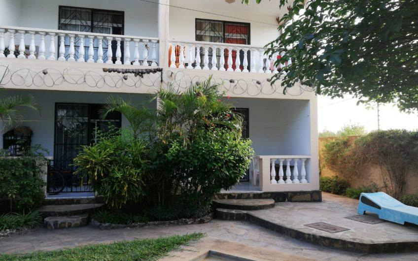 12 UNITS STUDIO APARTMENTS, SHANZU, MOMBASA