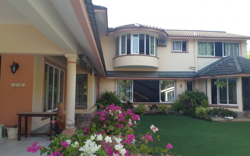 4 BEDROOM HOUSE FOR SALE IN NYALI, MOMBASA.