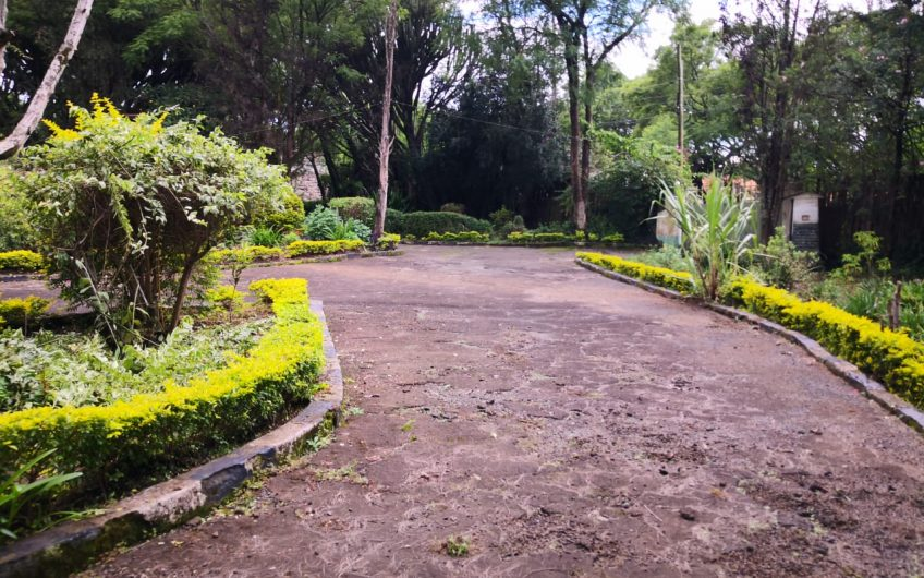 PRIME LAND FOR SALE IN MILIMANI ESTATE,  NAKURU.