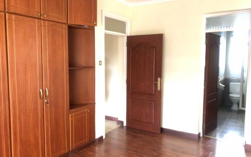 3 BEDROOM FOR SALE IN KILELESHWA.