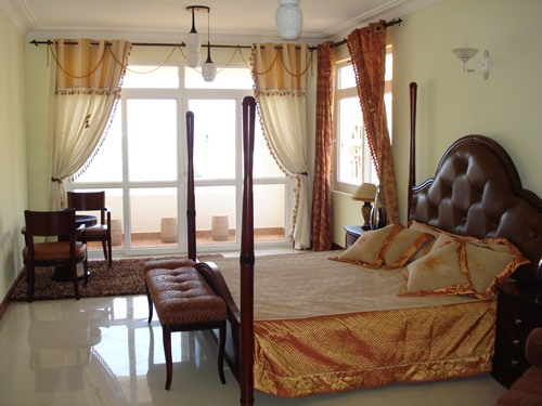 4 BEDROOM BEACH APARTMENTS FOR SALE IN NYALI.