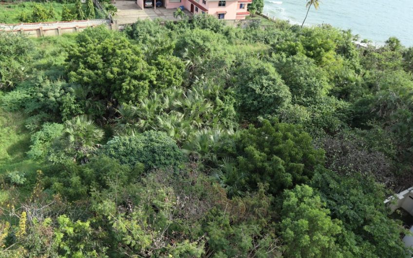 LAND FOR SALE IN MOMBASA
