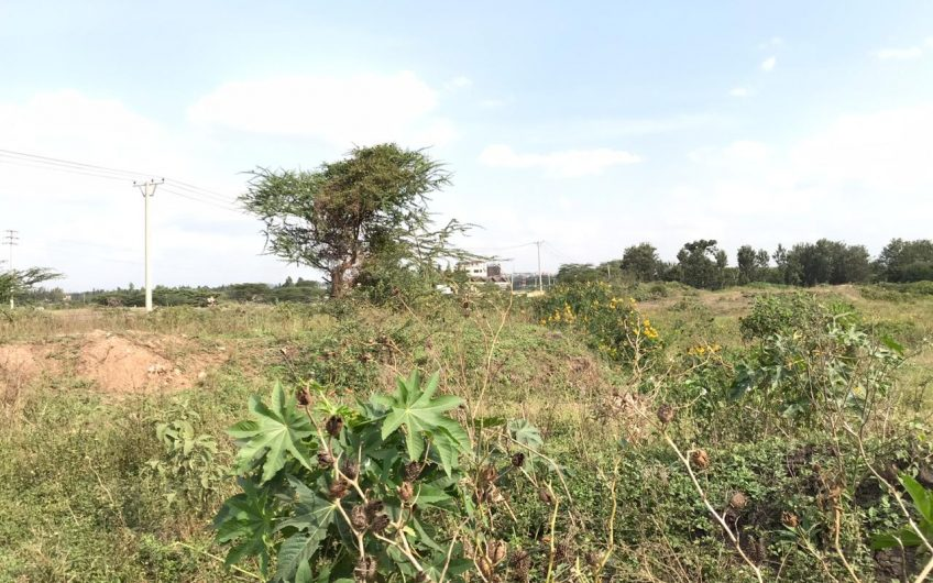 LAND FOR SALE ON EASTERN BYPASS