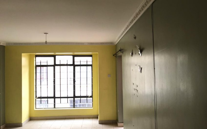 3 BEDROOM TO LET IN KAHAWA WENDANI.