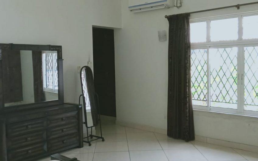FOUR BEDROOM MAISONETTE IN NYALI.