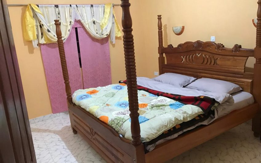 FOUR BEDROOM BUNGALOW FOR SALE IN KITENGELA.