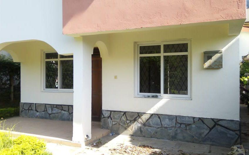 THREE BEDROOM MAISONETTE  TO LET IN BANDARI, MOMBASA.