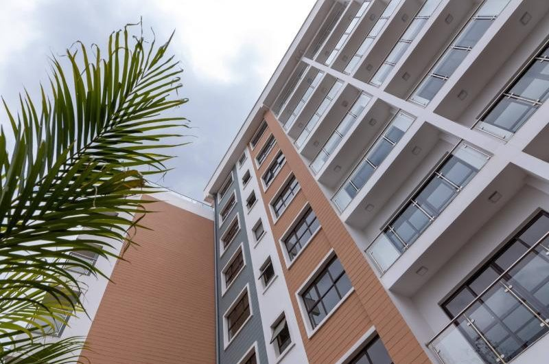TWO BEDROOM TO LET AT THE ALMA, RUAKA