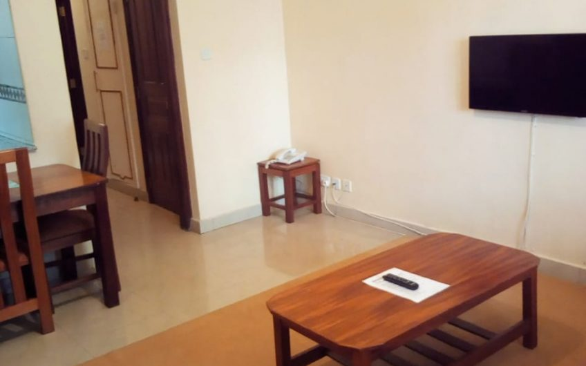 FURNISHED & UNFURNISHED  APARTMENTS TO LET IN PARKLANDS.