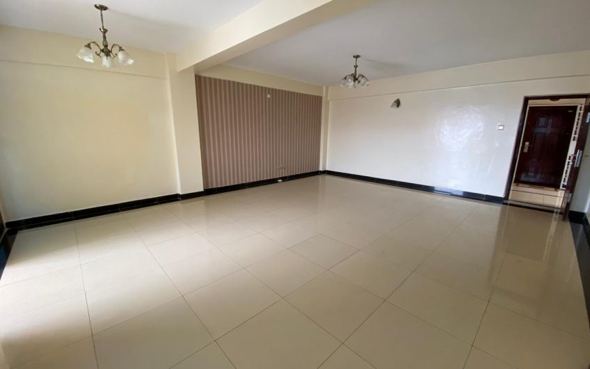 FOUR BEDROOM FOR SALE ALONG RIARA ROAD.