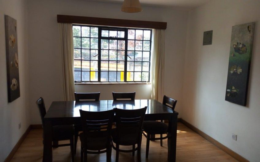 TWO BEDROOM FURNISHED APARTMENTS AT SPRING VALLEY
