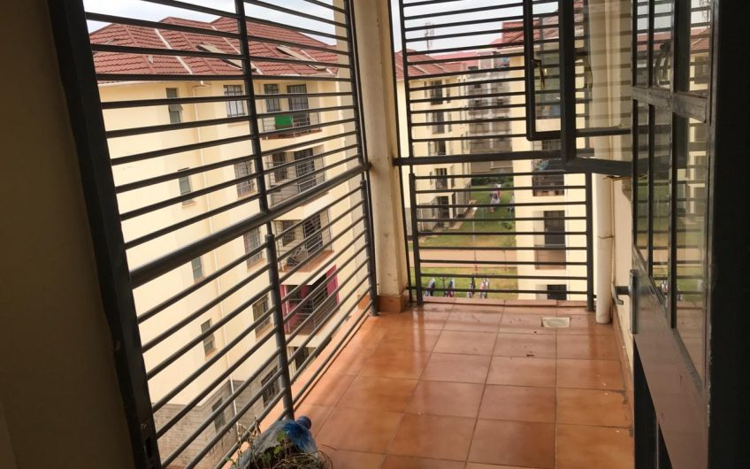 THREE BEDROOM FOR SALE IN KAHAWA WENDANI.