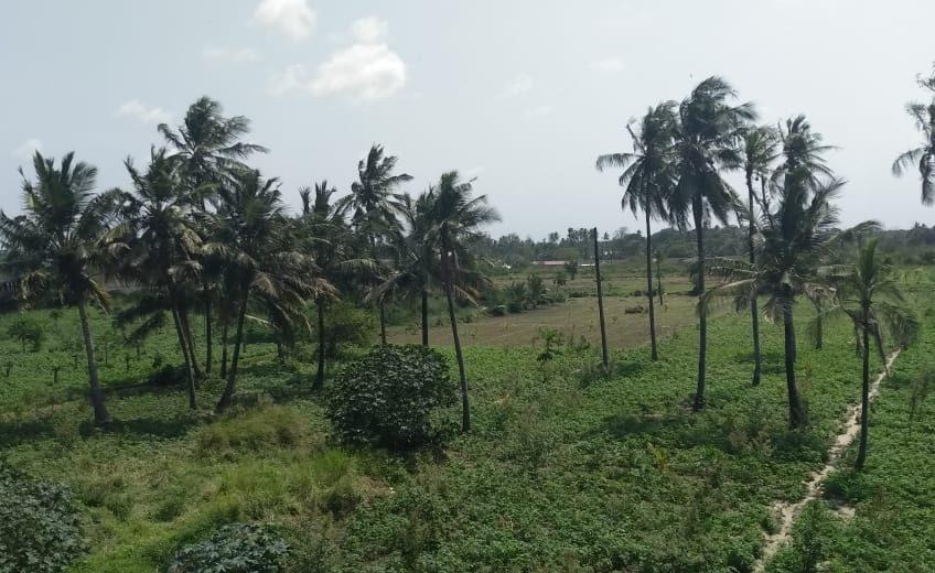 20 ACRES FOR SALE IN KIKAMBALA.