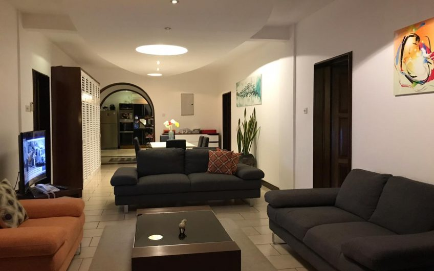 THREE BEDROOM APARTMENT FOR SALE IN  MOMBASA