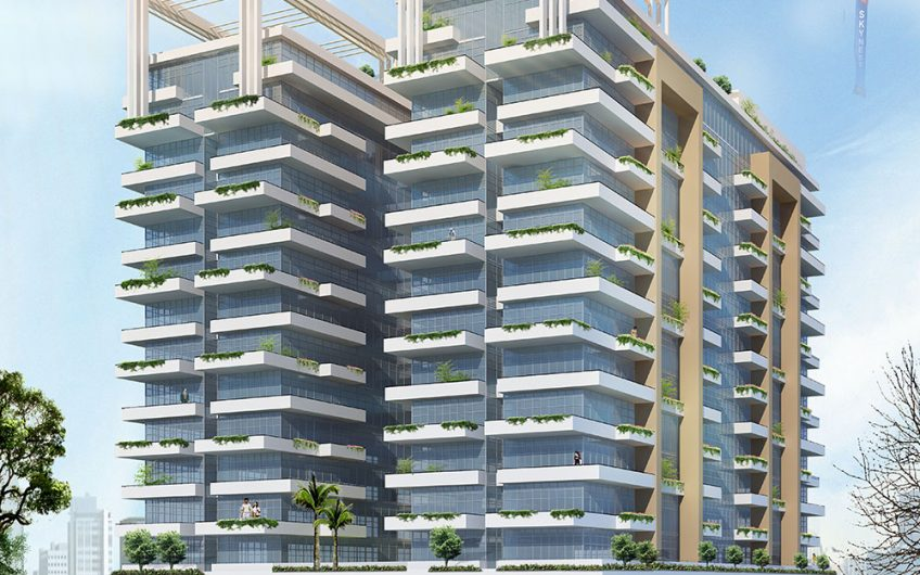 1,2,3 BEDROOM APARTMENTS FOR SALE IN WESTLANDS.