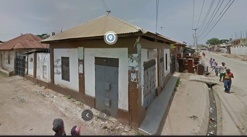 PLOT FOR SALE IN KONGOWEA, MOMBASA COUNTY.