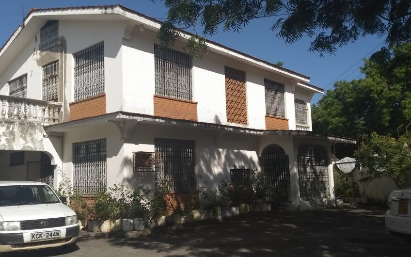 Four Bedroom for sale in Nyali, Neem Road .