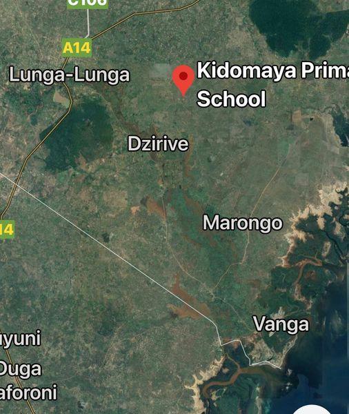 1/4-acre Land For Sale – Tanzania Border