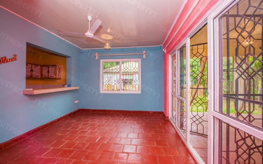 Two-Bedroom Villa For Sale